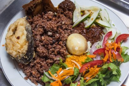 Top 10 Places To Eat In Tamale