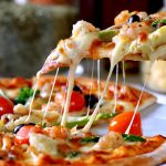 Are You A Pizza Fan? Check Out These Five(5) Great Pizzerias In Tamale.