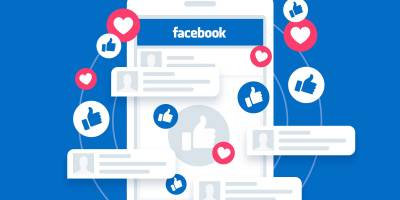 Three Reasons Why Just Having A Facebook Page Is Not Enough