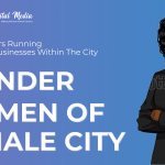 Tamale's Wonder Women; Entrepreneurs Running Successful businesses in The City.